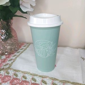 Starbucks Earth Day Limited Addition Reusable Cup